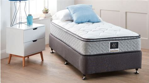 king koil bed frame king koil calvin single mattress single bed frame with