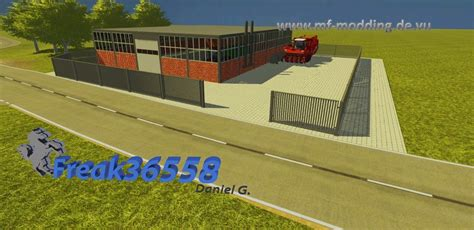 ls 15 werkstatt mod ls 2013 multifunktionshalle lager und werkstatt v 1 0
