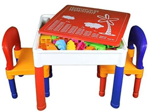 lego duplo table with chairs lego duplo storage table