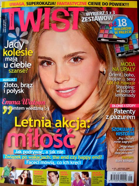 Twist Magazine Sweepstakes - twist mag