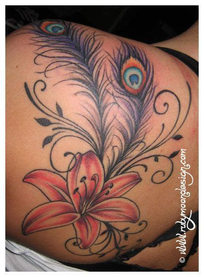 38 lily flower tattoo designs lily tattoo design tattoo