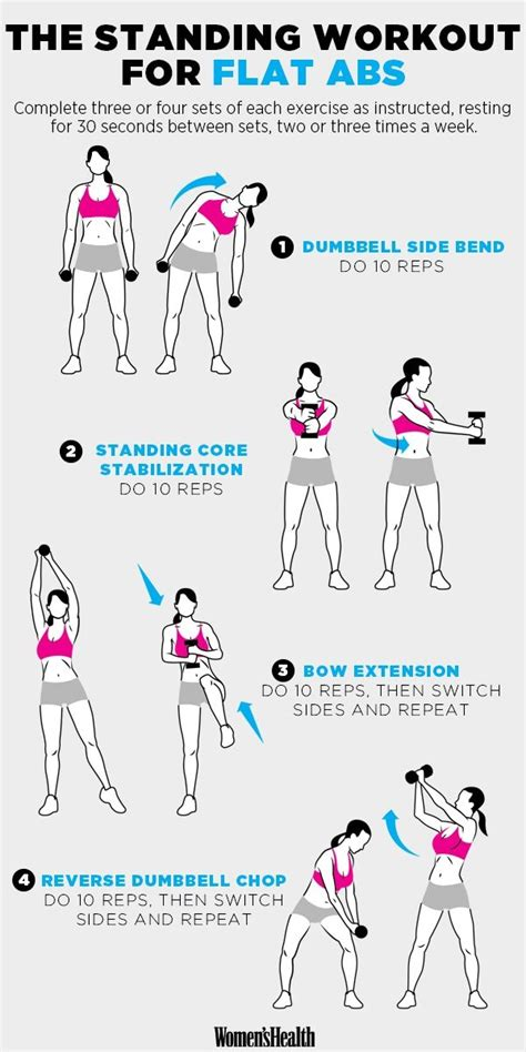ways    perfect abs  women styles weekly