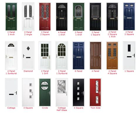 Contemporary House Style by Composite Doors Barnstaple Exeter Clearline Windows Devon