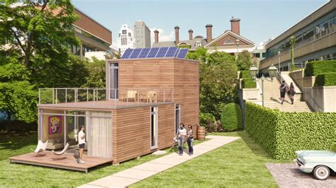 jetson green free green launches tiny house plans jetson green meka unveils modular container houses