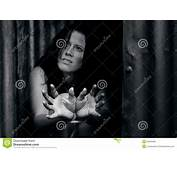 Human Trafficking  Concept Photo Stock Photography