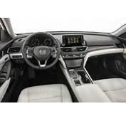 2018 Honda Accord Interior  Picture Number 677844