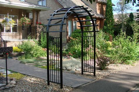 arbors traditional pergolas arbors and trellises