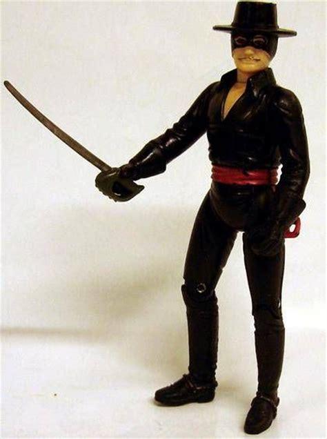 Figure Zorro The filmation zorro gabriel figures