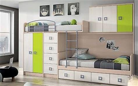 kinderbett mit rutsche lutz design kinderzimmer mit hochbett etagenbett