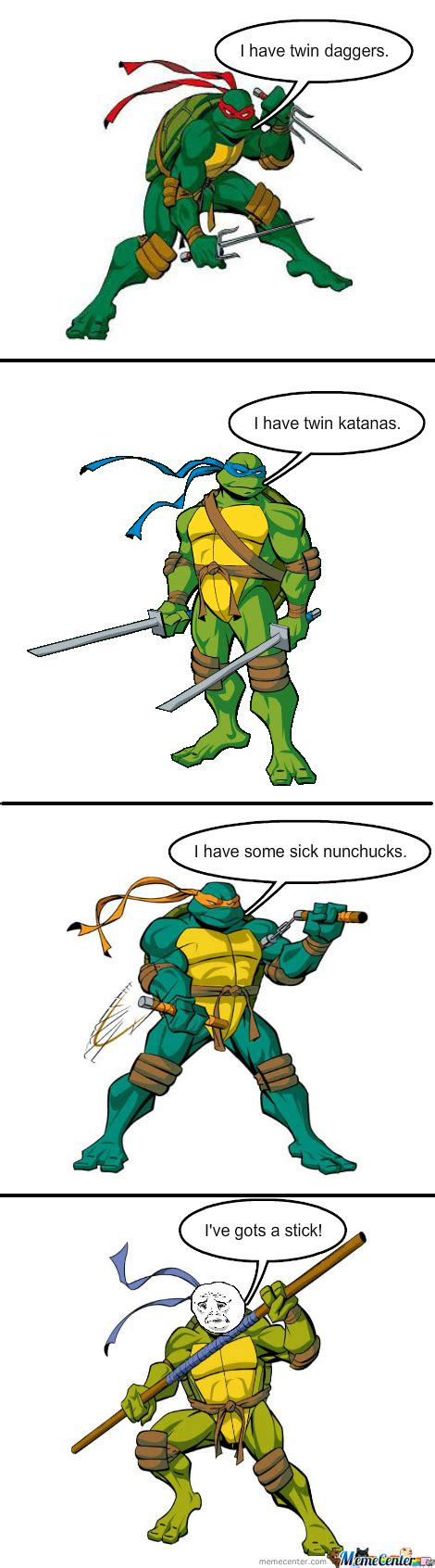 Teenage Mutant Ninja Turtles Meme - teenage mutant ninja turtles memes best collection of