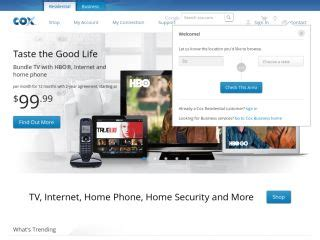 cox home security report reviews useful or junk