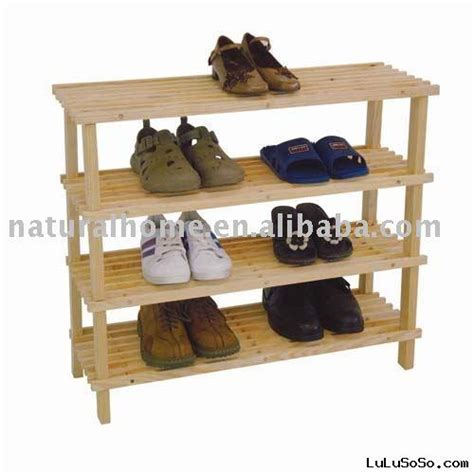 Wooden Shoe Rack Sale by 4 Tier Wooden Shoe Rack For Sale Price China