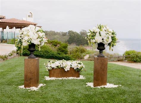 95 best aisle decor images on weddings altars 518 best images about ceremony aisle decor on