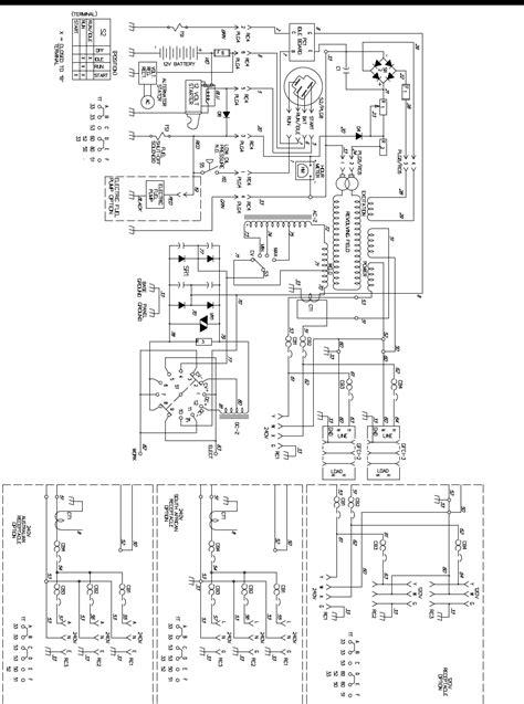 welder miller bobcat 225 wiring diagram welder get free