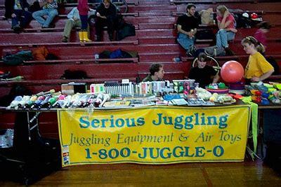 groundhog day juggling festival serious juggling past juggling festivals