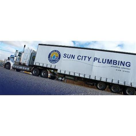 Plumbing City by Sun City Plumbing Plumbers Gas Fitters 7b Box St