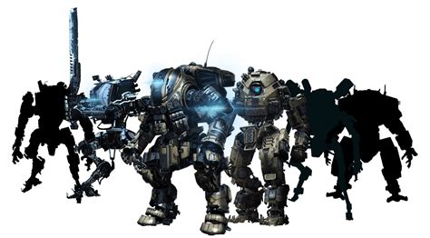 meet my ion trailer respawn launches new titanfall 2 trailer meet the