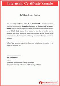 Certification Acceptance Letter letter on pinterest letter sample examples and birthday letters