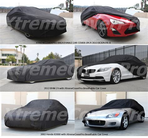 subaru brz car cover 2013 subaru brz breathable car cover ebay