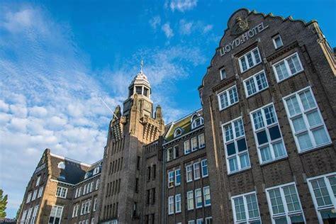 Hotel Lloyd Amsterdam by Lloyd Hotel Cultural Embassy 56 6 4 Updated 2018