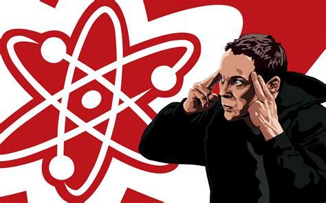big bang theory wallpaper