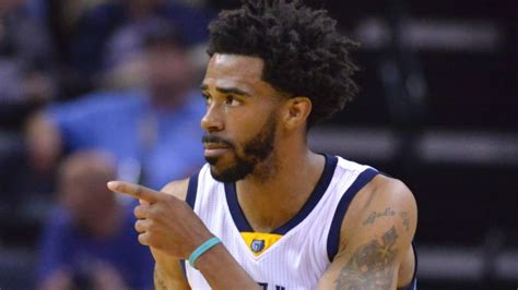 mike conley haircut conley leads grizzlies in rout of pacers article tsn
