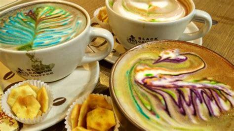 Coffee Toffee Di Surabaya ngopi cantik di 7 coffee shop paling populer di surabaya
