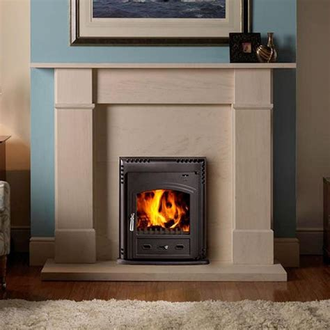 Incredible Value   Dimplex Westcott Inset Woodburning