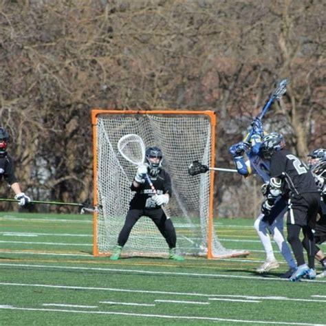 lincoln way lacrosse lincoln way lacrosse club vs minooka grant shafer