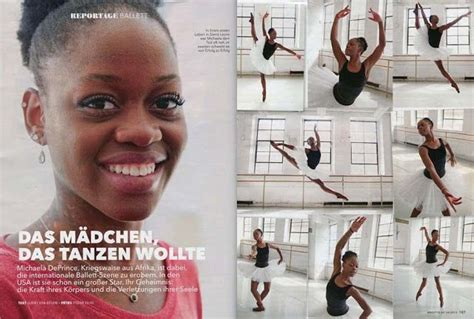 hope in a ballet b00o70pk2c 32 best michaela deprince images on ballet dancers ballerinas and black ballerina