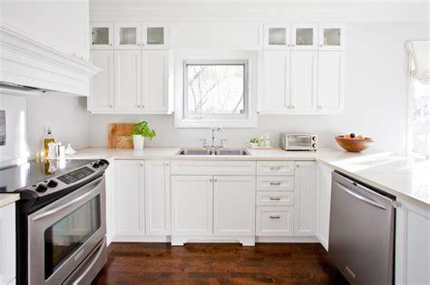 Stainless Kitchen Island White Kitchen Design Transitional Kitchen Lux Decor