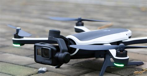 Drone Karma gopro karma review this is the drone for gopro diehards techcrunch