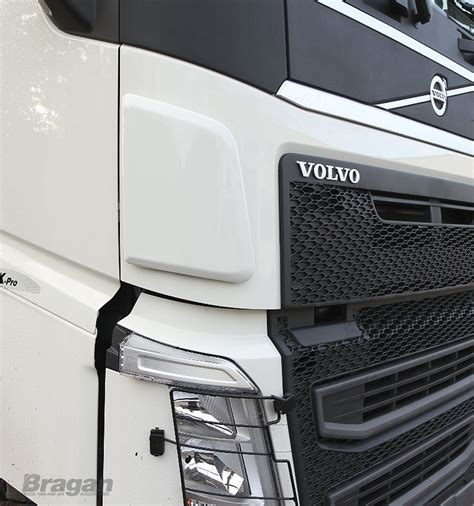 Door Dust Protector by Volvo Fh4 2013 Dirt Dust Side Front Deflector Door