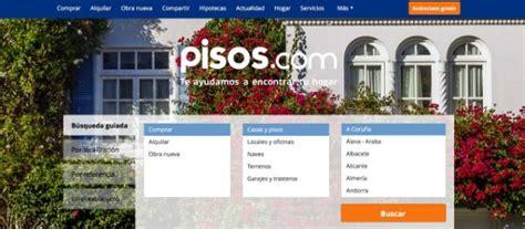 webs pisos alquiler las mejores webs para encontrar piso en alquiler o venta