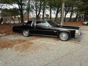 83 Cadillac Coupe Bangshift How Would You Build It This 1983 Cadillac