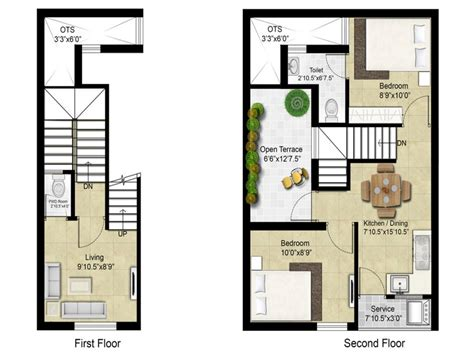 row house floor plans row house floor plans row house apartment plans 800 sq ft