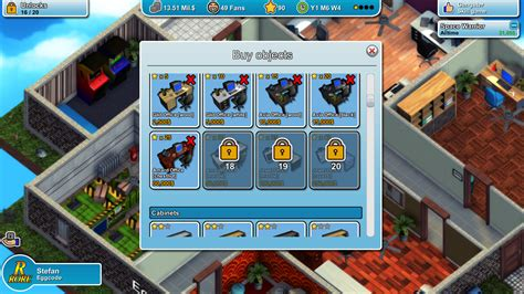 game dev tycoon mmo mod provato mad games tycoon everyeye it