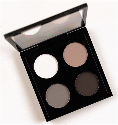 Eyeshadow Quads mac all eyeshadow review photos swatches