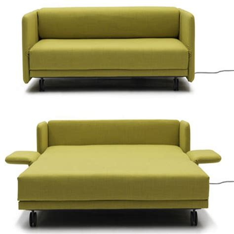 sofa small spaces 12 best of cool sleeper sofas