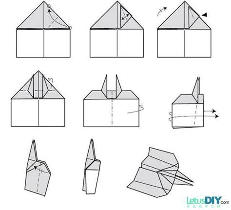 Ways To Fold Paper - 12 ways to fold paper plane letusdiy org diy