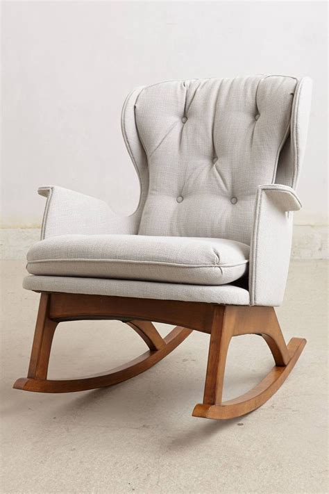 Nursery Chairs - 25 best ideas about rocking chair cushions on