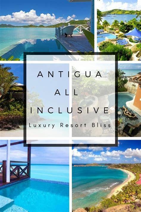 best all inclusive resorts antigua antigua all inclusive resorts