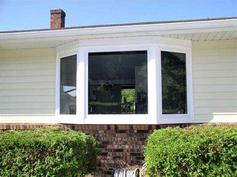 bay or bow window bow and bay windows replacement windows eau