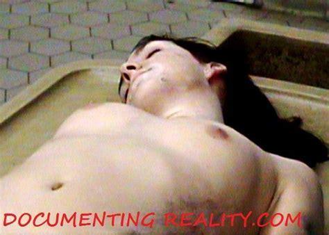 Nude Dead Woman Morgue Sex Porn Images