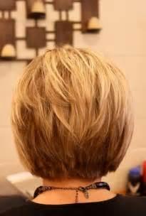 Back view a line bob haircut jpg