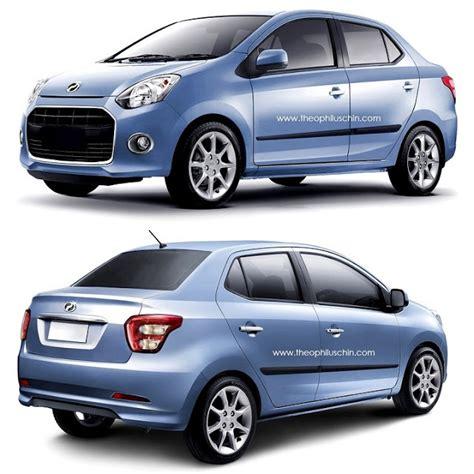 Model Baru model baru kereta perodua sedan d63d binmuhammad