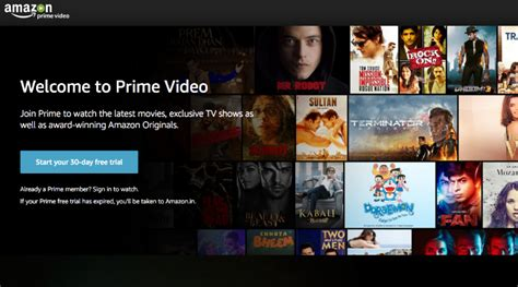 Amazon Prime Bollywood Movies by Amazon Prime Video In India List Of Movies Tv Shows And