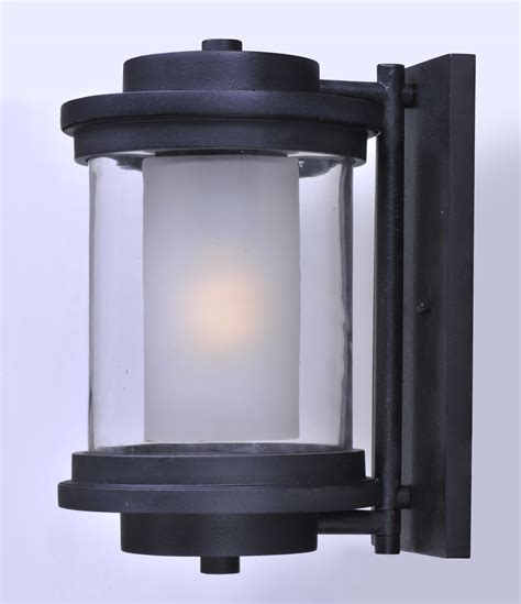 Outdoor Led Wall Mount Lighting Lighthouse Led 1 Light Small Outdoor Wall Outdoor Wall