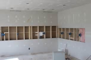 Renovating Small Bathrooms Drywall Installation Sheetrock Experts Fiesta Construction