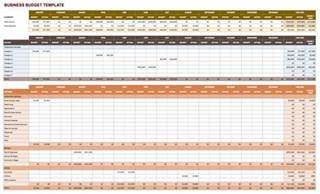 Free Business Spreadsheet Templates by Free Docs And Spreadsheet Templates Smartsheet